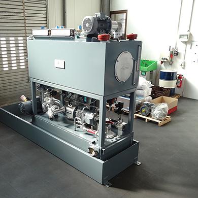 Hydraulik-Aggregat-12